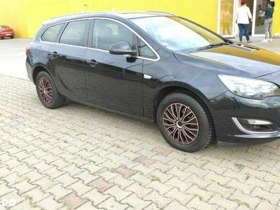 second-hand Opel Astra 2015 Import Germania Euro 6