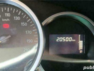 second-hand Dacia Sandero Stepway Prestige.