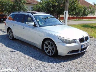 second-hand BMW 525 D - an 2006