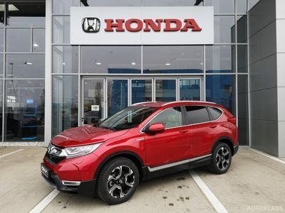 second-hand Honda CR-V 2.0 Executive A-T 4WD