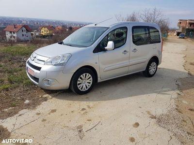brugt Citroën Berlingo II