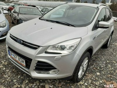 second-hand Ford Kuga 2016