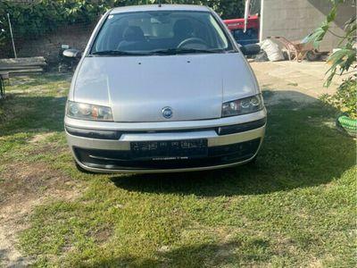 second-hand Fiat Punto 1.2