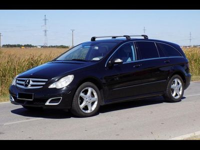 second-hand Mercedes R320 CDI 4MATIC