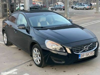 second-hand Volvo S60 DRIVe