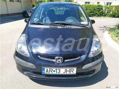 second-hand Honda Jazz 1.2 Euro 4!