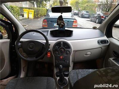 second-hand Renault Modus 1.5 Dci