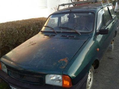 second-hand Dacia 1310 break an 1994 ,pret negociabil,schimb