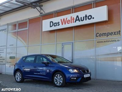 second-hand Seat Leon Style 1.5 TSI WLTP