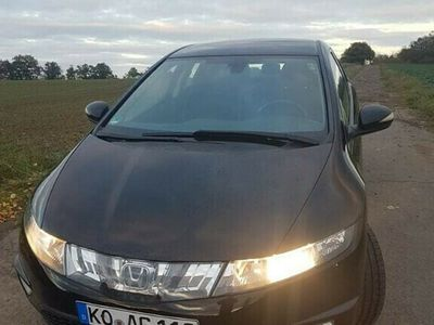 second-hand Honda Civic 2.2 CDTI