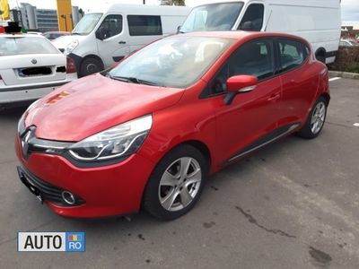 second-hand Renault Clio Renault Clio IV 0.9 TCE 90CP Dymamic Energy