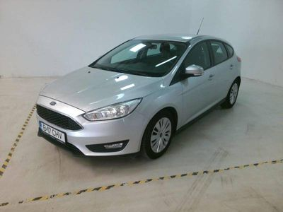 second-hand Ford Focus 1.5TDCI Trend