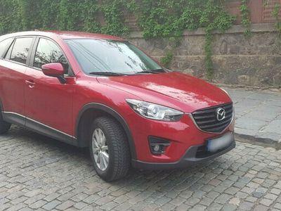 second-hand Mazda CX-5 benzina