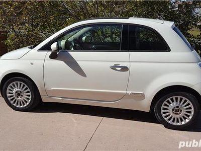 second-hand Fiat 500 1.4 100CP Benzina 56252 Km