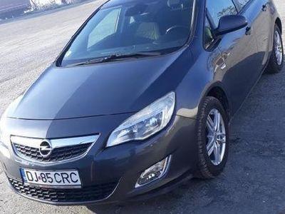 second-hand Opel Astra 1.4 benzină, 100 cp euro 5