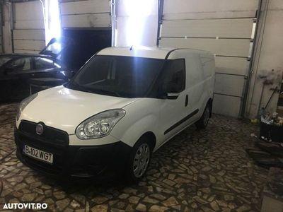 second-hand Fiat Doblò II