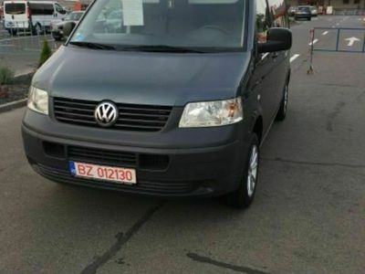 second-hand VW Caravelle Transporter