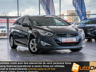"second-hand Hyundai i40 Kombi 1,7 CRDi ""5 Star Edition"""