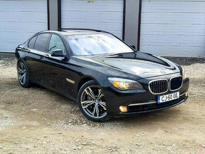 second-hand BMW M6 Seria7 750Li 2009 Euro5 JanteR20 De5 Butoane