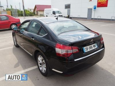 second-hand Citroën C5 2.0 hdi 163cp exclusive full