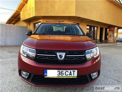 second-hand Dacia Logan 2019 ( 0 Km ) A/C + Navigatie Euro 6