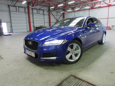 second-hand Jaguar XF 30t AWD,AUTOMATIC Pure