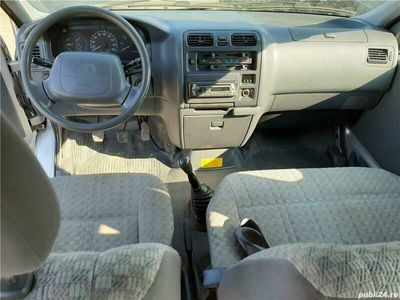 second-hand Toyota HiAce