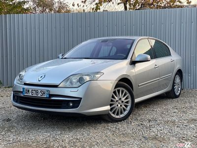 second-hand Renault Laguna 2.0 Dci/Automata/ Posibilitate rate, Avans 0