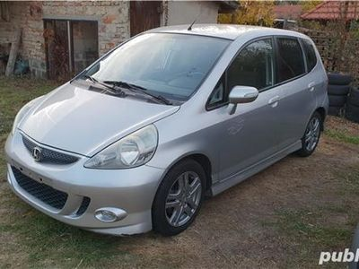 second-hand Honda Jazz 1.4 Automata