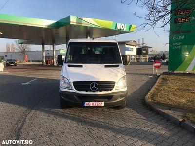 second-hand Mercedes Sprinter