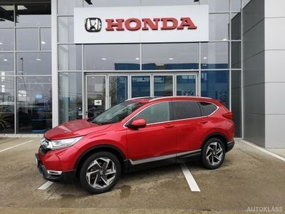 second-hand Honda CR-V 1.5 VTEC Turbo AT 4X4 Executive
