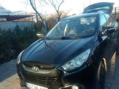 second-hand Hyundai ix35 an 2013