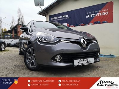 second-hand Renault Clio IV 1.5DCi 90CP Energy Start&Stop ECO Night Day