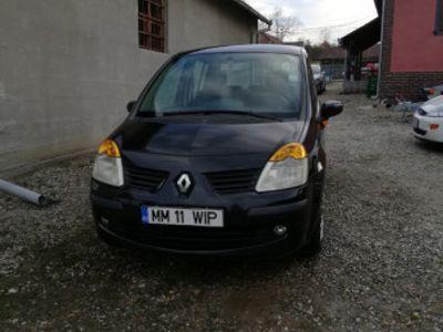 second-hand Renault Modus