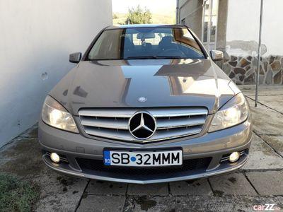 second-hand Mercedes 180 cdi
