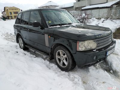 second-hand Land Rover Range Rover Vogue HSE 3.0 tdi