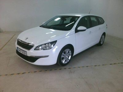 second-hand Peugeot 308 SW 1.6 BlueHDi, Active