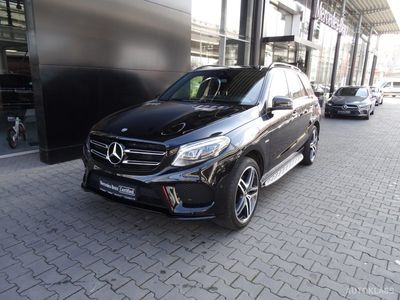 second-hand Mercedes GLE450 AMG AMG 4MATIC