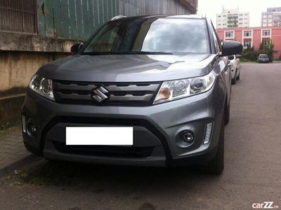 second-hand Suzuki Vitara Suv familie -