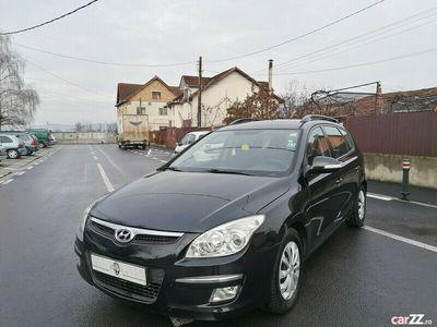 second-hand Hyundai i30 CRDi Diesel 2009 - RATE