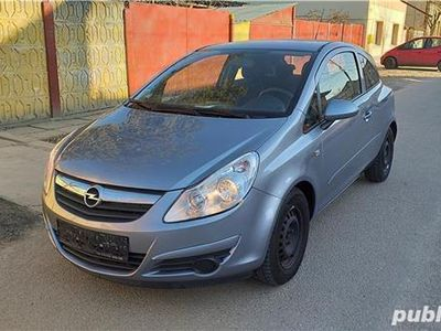 second-hand Opel Corsa 1,2 16v