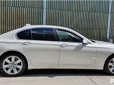 used BMW 730 Seria 7