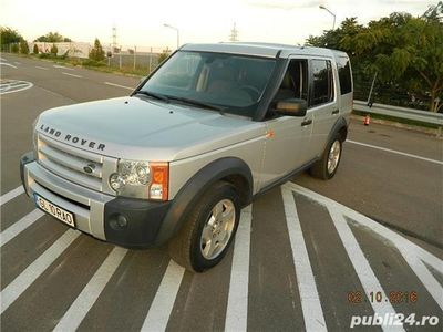 brugt Land Rover Discovery