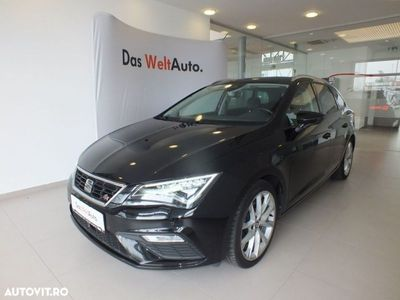second-hand Seat Leon ST