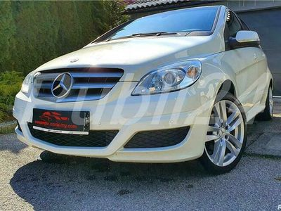 second-hand Mercedes B180 Clasa1.7b,Alu17'',PDC,Cui,Stare impecabila,Frane complet noi