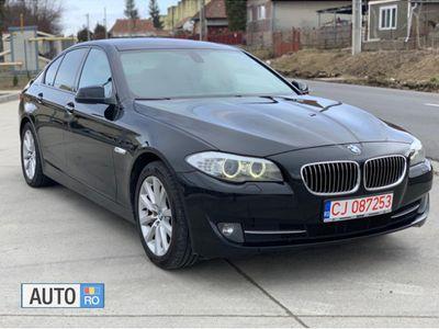second-hand BMW 520 61