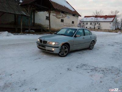 second-hand BMW 330 xi 4x4 variante
