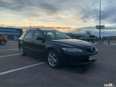 second-hand Mazda 6 2.0 / 136 CP / Climatronic