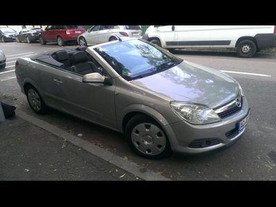 second-hand Opel Astra Cabriolet 1.9 CDTI