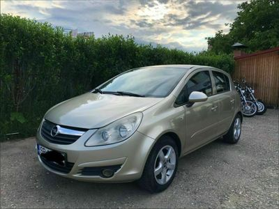 second-hand Opel Corsa 1.2i